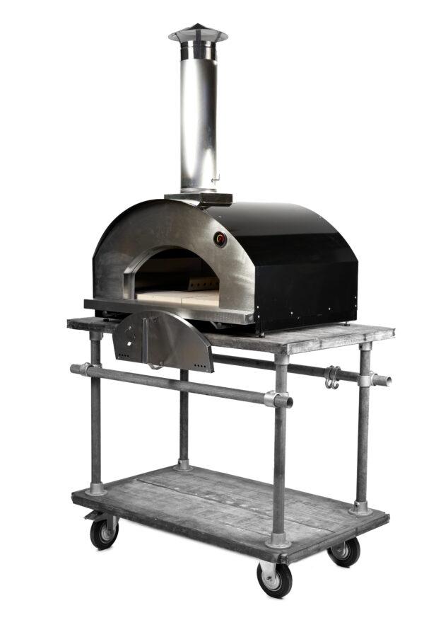 BEEK Grande pizza oven